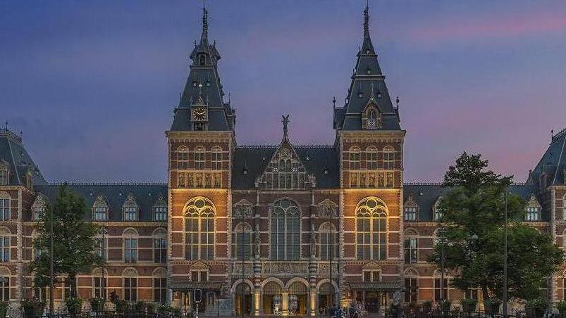 Hotel Wilhelmina Amsterdam