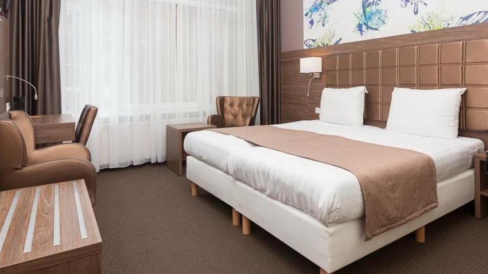 Aadam Hotel WilhelminaRoom Photo